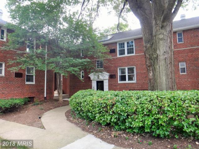 102 George Mason Drive 102-4, Arlington, VA 22203 (#AR10288479) :: Gail Nyman Group