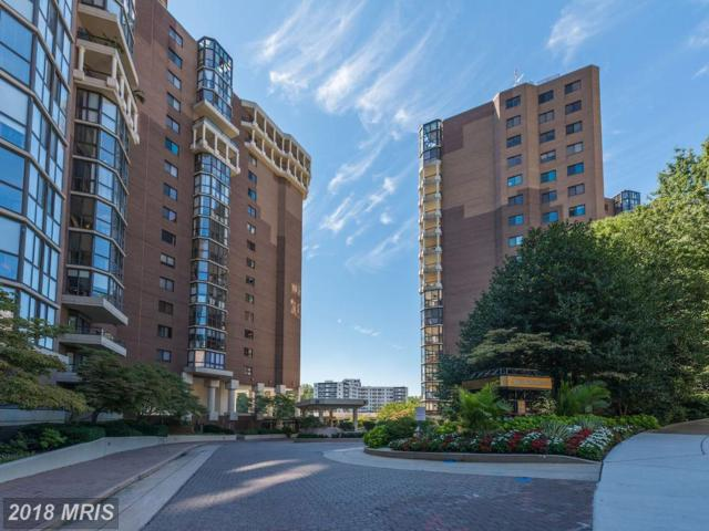 1600 Oak Street N #403, Arlington, VA 22209 (#AR10289511) :: Green Tree Realty