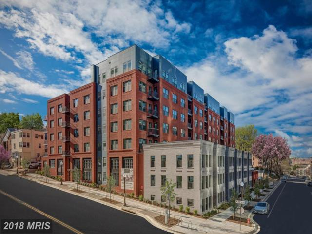 1411 Key Boulevard #1, Arlington, VA 22209 (#AR10289856) :: Arlington Realty, Inc.
