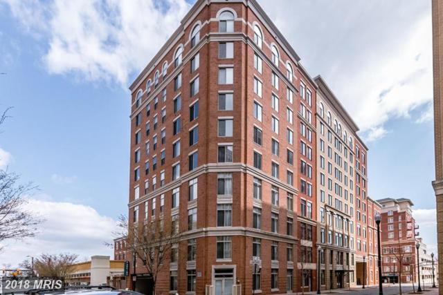 1205 Garfield Street #906, Arlington, VA 22201 (#AR10290209) :: Provident Real Estate