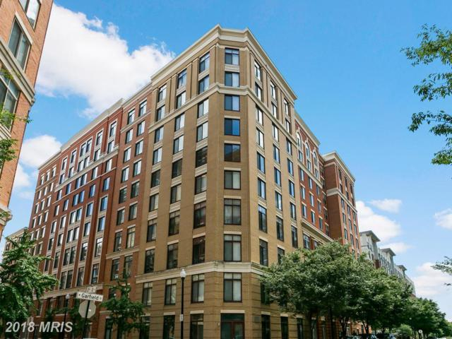 1201 Garfield Street N #208, Arlington, VA 22201 (#AR10290583) :: Provident Real Estate