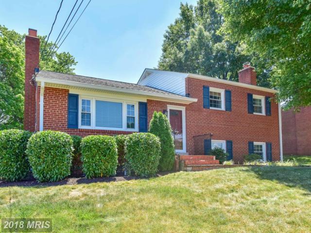 907 Nottingham Street N, Arlington, VA 22205 (#AR10291741) :: City Smart Living