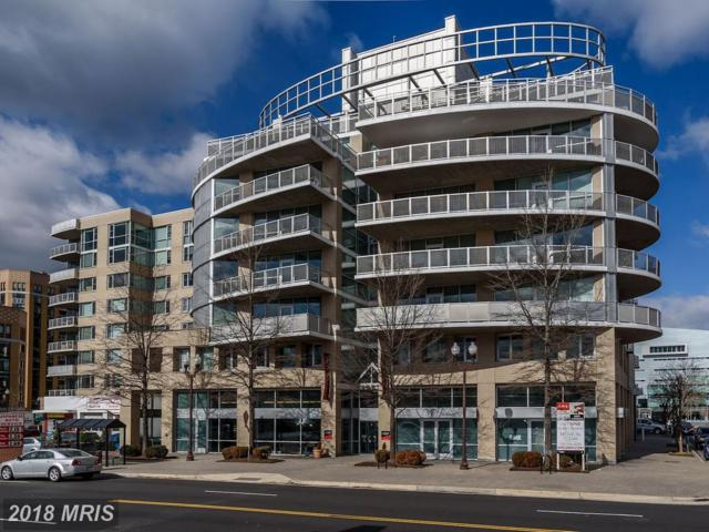 3409 Wilson Boulevard #309, Arlington, VA 22201 (#AR10293409) :: City Smart Living