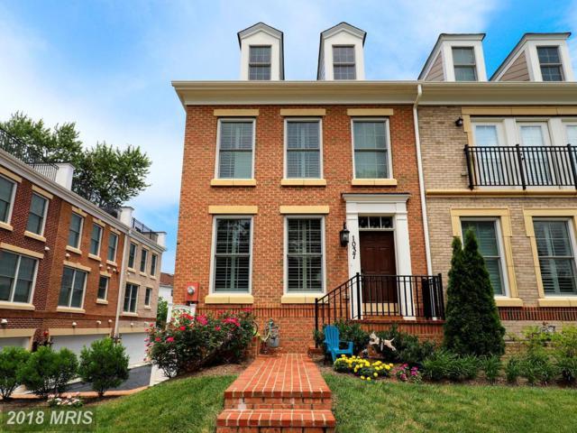 1037 Kensington Street N, Arlington, VA 22205 (#AR10294273) :: City Smart Living