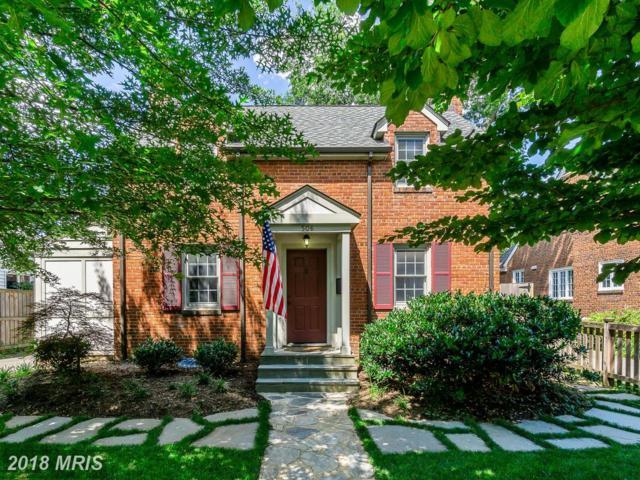 506 Norwood Street, Arlington, VA 22203 (#AR10296263) :: City Smart Living