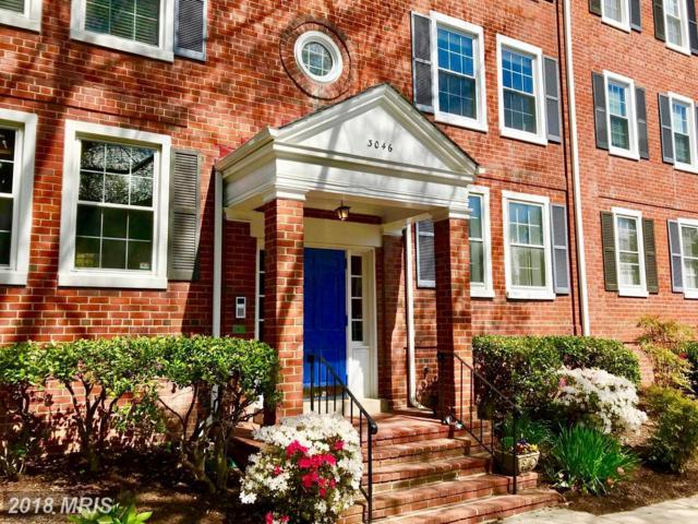 3046 Buchanan Street S A2, Arlington, VA 22206 (#AR10296640) :: Bob Lucido Team of Keller Williams Integrity