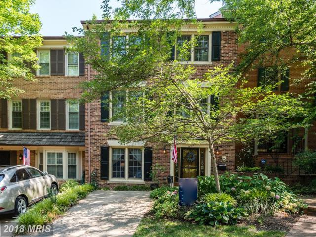 1807 24TH Street S, Arlington, VA 22202 (#AR10297133) :: TVRG Homes