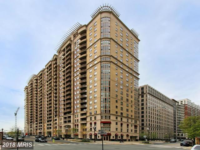 888 Quincy Street #1311, Arlington, VA 22203 (#AR10297404) :: City Smart Living