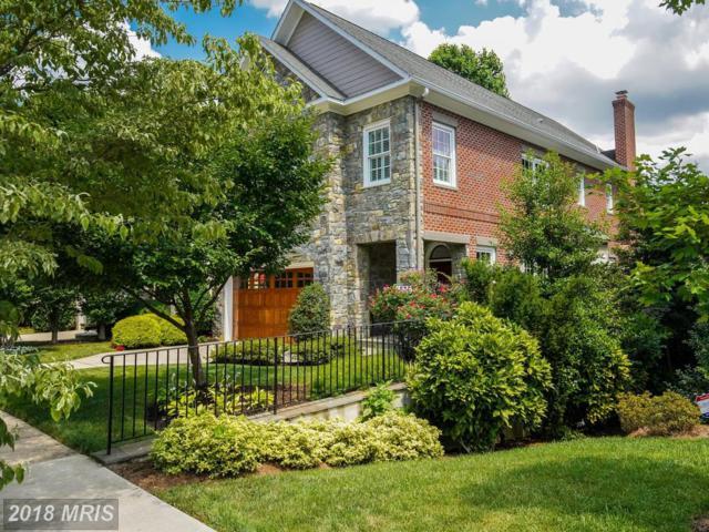 4536 25TH Road N, Arlington, VA 22207 (#AR10297826) :: Labrador Real Estate Team