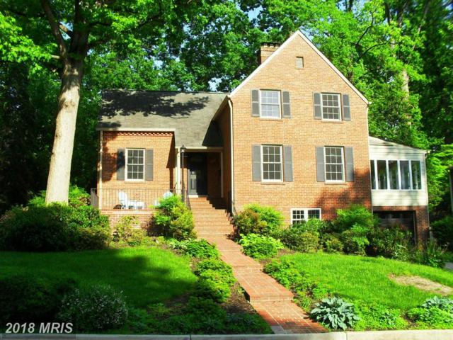 5546 15TH Street N, Arlington, VA 22205 (#AR10297924) :: Arlington Realty, Inc.