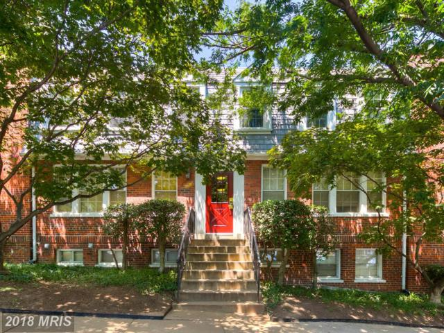 1903 Key Boulevard #549, Arlington, VA 22201 (#AR10299615) :: City Smart Living