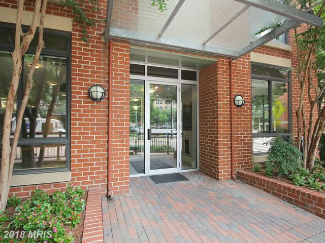 1200 Hartford Street #508, Arlington, VA 22201 (#AR10301110) :: City Smart Living
