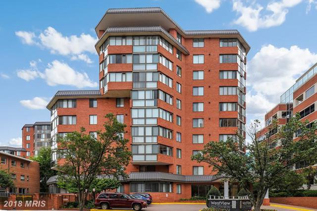 1001 Vermont Street #706, Arlington, VA 22201 (#AR10301153) :: City Smart Living