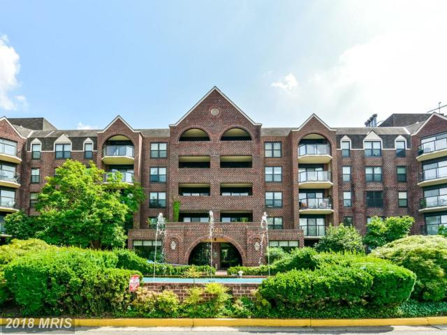 2100 Lee Highway #435, Arlington, VA 22201 (#AR10301195) :: City Smart Living