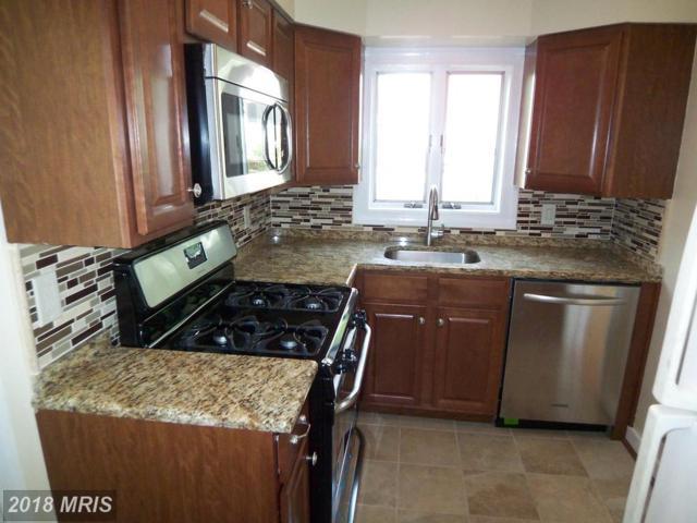 5853 14TH Street N, Arlington, VA 22205 (#AR10301280) :: City Smart Living