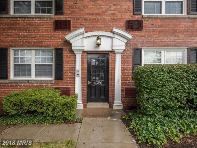 4326 Pershing Drive #1, Arlington, VA 22203 (#AR10301919) :: Gail Nyman Group