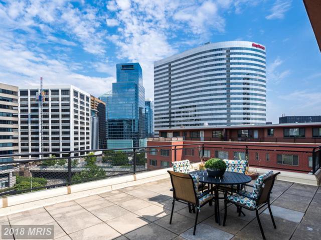 1121 Arlington Boulevard #1014, Arlington, VA 22209 (#AR10301933) :: Provident Real Estate