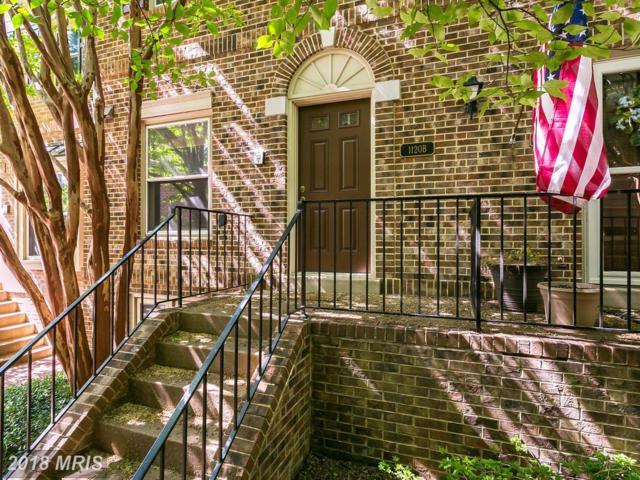 1120 Taylor Street #2, Arlington, VA 22201 (#AR10302365) :: Pearson Smith Realty