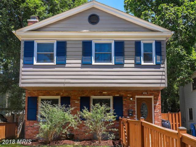 305 Fillmore Street S, Arlington, VA 22204 (#AR10302673) :: Pearson Smith Realty