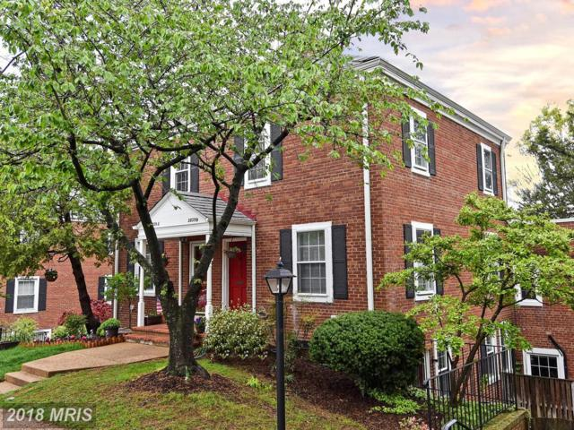 2829 Abingdon Street S B, Arlington, VA 22206 (#AR10303520) :: The Belt Team