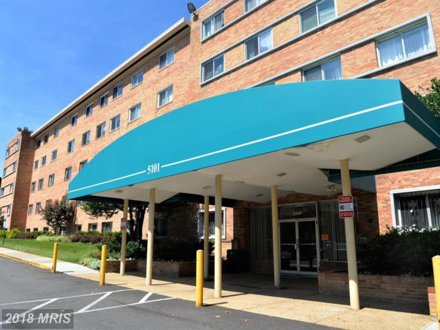 5101 8TH Road S #105, Arlington, VA 22204 (#AR10304066) :: The Belt Team