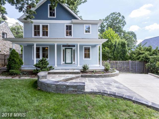 1601 Randolph Street N, Arlington, VA 22207 (#AR10304303) :: Arlington Realty, Inc.