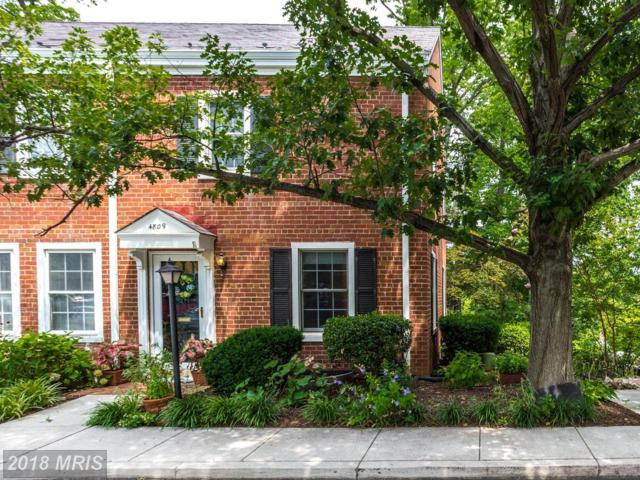 4809 28TH Street S, Arlington, VA 22206 (#AR10304465) :: The Belt Team