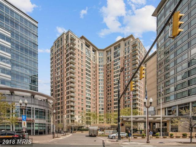 851 Glebe Road #1208, Arlington, VA 22203 (#AR10304618) :: The Belt Team