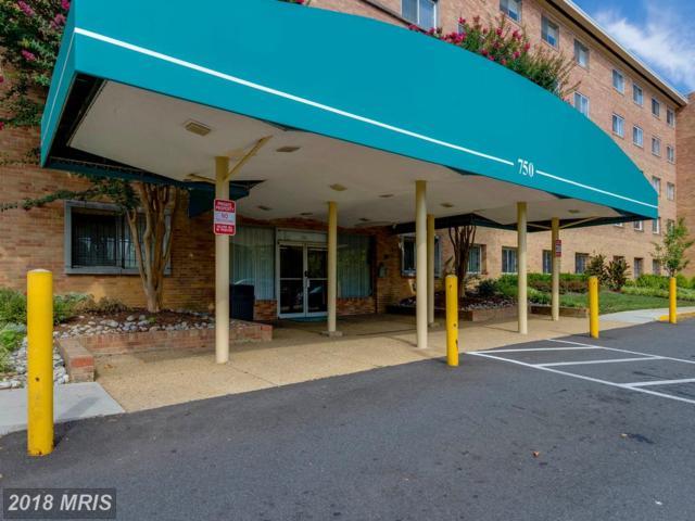 750 Dickerson Street #313, Arlington, VA 22204 (#AR10305520) :: Pearson Smith Realty