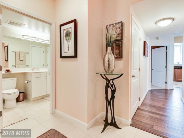 851 N Glebe Road #1219, Arlington, VA 22203 (#AR10308529) :: Pearson Smith Realty