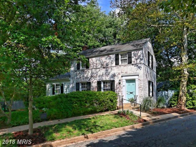5813 15TH Road N, Arlington, VA 22205 (#AR10321944) :: Great Falls Great Homes