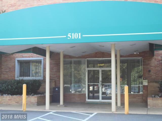 5101 8TH Road S #8, Arlington, VA 22204 (#AR10323299) :: Bob Lucido Team of Keller Williams Integrity