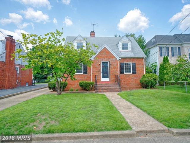 2913 19TH Street S, Arlington, VA 22204 (#AR10323577) :: Keller Williams Pat Hiban Real Estate Group