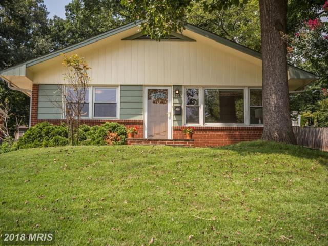 104 Montague Street, Arlington, VA 22203 (#AR10323609) :: Colgan Real Estate