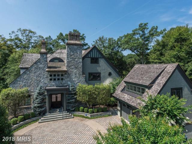 412 Chain Bridge Road, Arlington, VA 22201 (#AR10323856) :: Arlington Realty, Inc.
