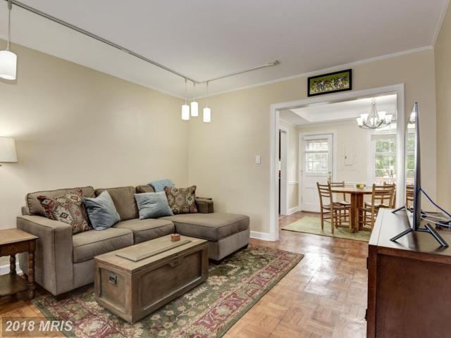 1400 S Edgewood Street S #524, Arlington, VA 22204 (#AR10324290) :: Great Falls Great Homes