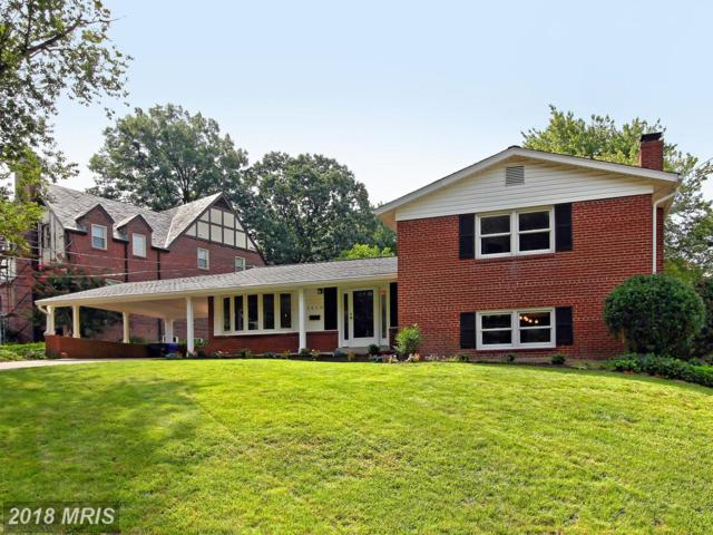 1410 22ND Street S, Arlington, VA 22202 (#AR10324561) :: Great Falls Great Homes