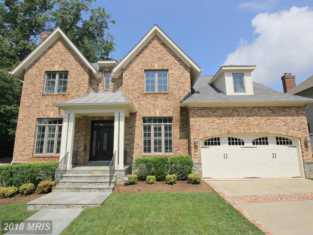 6513 36TH Street N, Arlington, VA 22213 (#AR10326384) :: Browning Homes Group