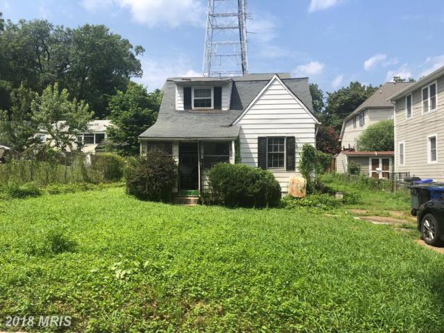 5231 19TH Street N, Arlington, VA 22207 (#AR10326867) :: Browning Homes Group
