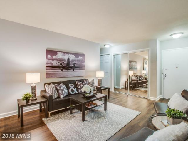 4501 Arlington Boulevard #211, Arlington, VA 22203 (#AR10327076) :: Browning Homes Group