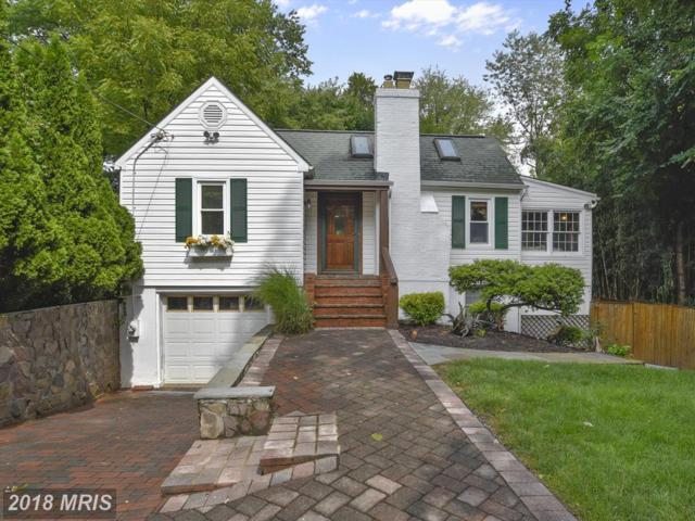 1825 Quintana Street N, Arlington, VA 22205 (#AR10329119) :: Colgan Real Estate