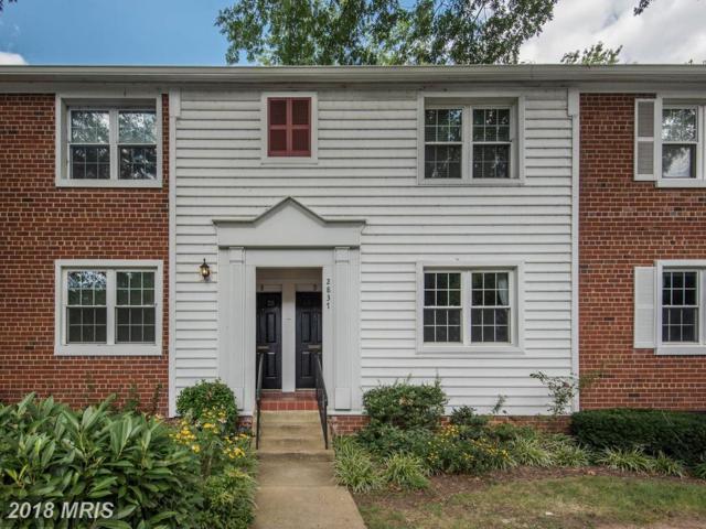 2837 Wakefield Street S C, Arlington, VA 22206 (#AR10332861) :: Keller Williams Pat Hiban Real Estate Group