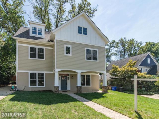 5512 23RD Street N, Arlington, VA 22205 (#AR10338927) :: Colgan Real Estate