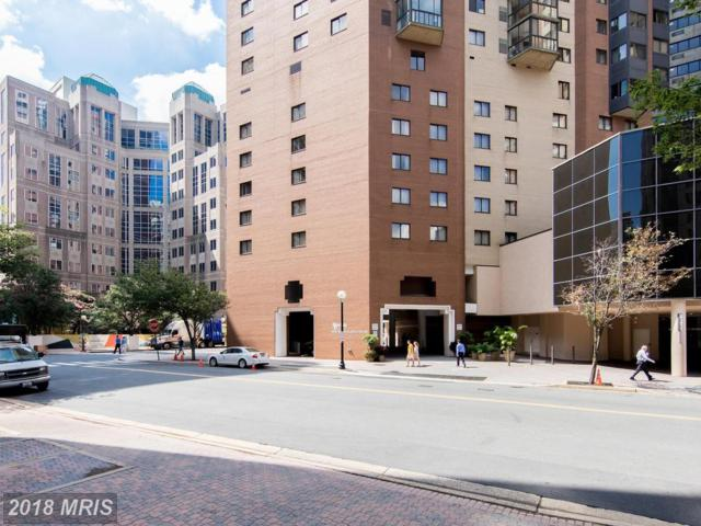 900 Stafford Street N #2010, Arlington, VA 22203 (#AR10340115) :: The Belt Team