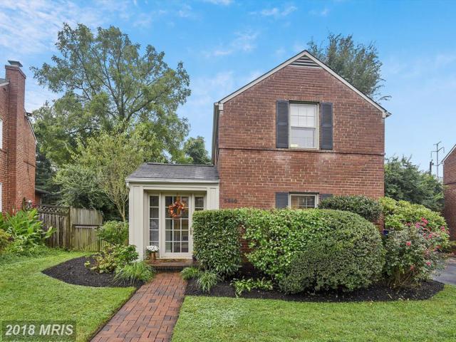 5860 14TH Street N, Arlington, VA 22205 (#AR10344410) :: Colgan Real Estate