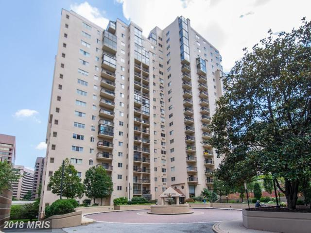 1211 Eads Street #409, Arlington, VA 22202 (#AR10345949) :: The Belt Team