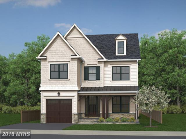 225 Barton Street N, Arlington, VA 22201 (#AR10351278) :: The Foster Group