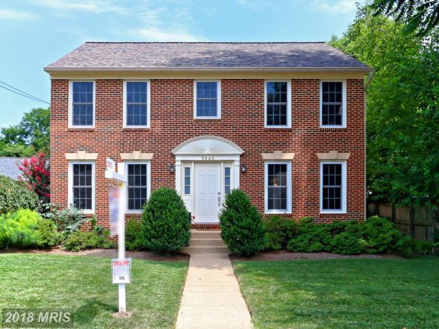 5945 5TH Road S, Arlington, VA 22204 (#AR10352159) :: The Foster Group
