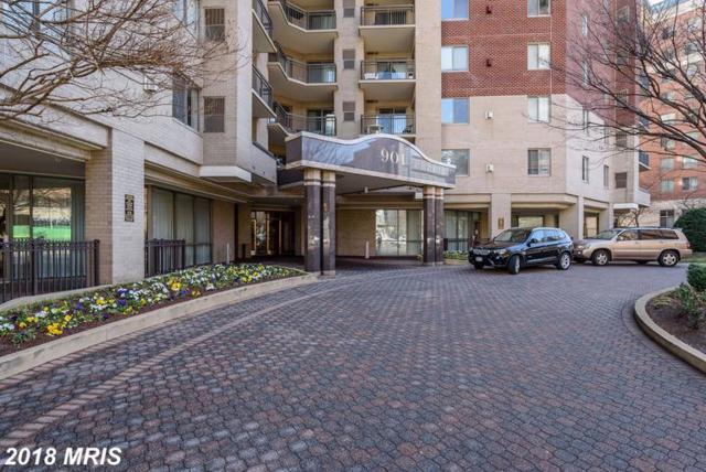 901 Monroe Street #1405, Arlington, VA 22201 (#AR10352754) :: Zadareky Group/Keller Williams Realty Metro Center