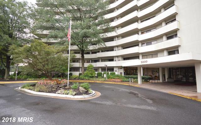 5300 Columbia Pike #805, Arlington, VA 22204 (#AR10352947) :: Zadareky Group/Keller Williams Realty Metro Center
